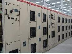 GCS System型低压抽出式開關柜