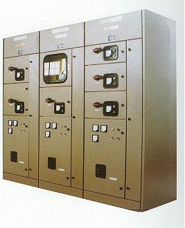 GCK1系列低压抽出式成套開關设备
